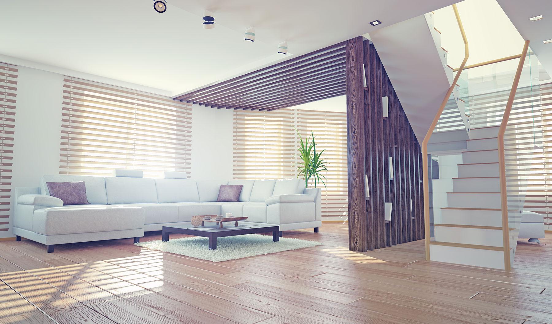 Giacomini chauffage radiant plafonds climatisants